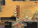 Rise of Nations: Thrones & Patriots Windows A new wonder, the space program, allows the entire map to be seen and lowers nuke costs.