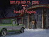 Delaware St. John: Volume 3: The Seacliff Tragedy Windows Title screen