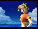 Chrono Cross PlayStation This is Kid, one of the game's most important heroines