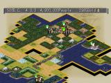Sid Meier's Civilization II PlayStation The siege on Tenochtitlan is about to begin.