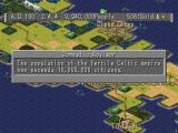 Sid Meier's Civilization II PlayStation The Celtic empire has now over ten million inhabitants.
