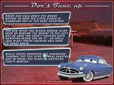 Disney•Pixar Cars: Radiator Springs Adventures Windows More instructions - the Tune-up mini-game