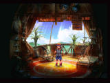 Chrono Cross PlayStation Back at home
