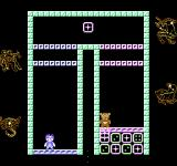 Palamedes II: Star Twinkles NES Find a match for this block