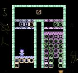 Palamedes II: Star Twinkles NES Defeated the teddy