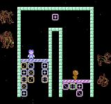 Palamedes II: Star Twinkles NES Both desperately search for a matching block
