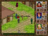 Halls of the Dead: Faery Tale Adventure II DOS That sounds almost like a mission!