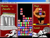 Jewel Master Windows 3.x The flags jewel set.
