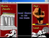 Jewel Master Windows 3.x Title screen