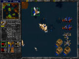 Warcraft II: Battle.net Edition Windows Submarines are very effective against enemy ships, since AI won't strike back blindly unless it can see you.