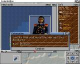Sid Meier's Colonization Amiga ...which you can name as you wish