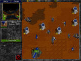 Warcraft II: Battle.net Edition Windows Sometimes, fortifying with many turrets is a must if you wanna survive strikes of the dragons.