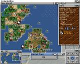 Sid Meier's Colonization Amiga Enemy nations will send privateers to plunder your ships