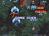 Aero Fighters 2 Neo Geo Demo