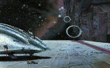Ringworld: Revenge of the Patriarch DOS Spaceport