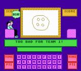 Win, Lose, or Draw NES How am I supposed to figure out that thing is a button?!