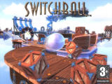 Switchball Windows Title screen
