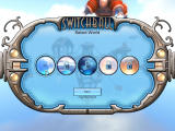 Switchball Windows Game world selection