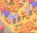 Pop'n Twinbee SNES My ability to shoot has upgraded.