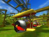 RollerCoaster Tycoon 3 Windows You can go aboard or follow a rollercoaster in action as well as most other rides.
