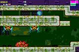 Metroid Fusion Game Boy Advance The morph ball is still one of the most useful items.