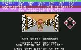 Alternate Reality: The Dungeon Commodore 64 A thief
