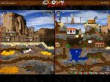 Clonk Rage Windows A two-player split-screen game in the Wild West