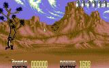 Buffalo Bill's Wild West Show Commodore 64 Bottle Shooting