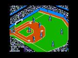 The World's Greatest Baseball Game Apple II And here's the pitch!