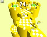 Hamsterball Windows Tower level.