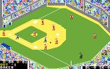 The World's Greatest Baseball Game Commodore 64 It's a hit!