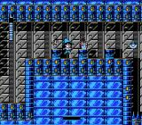 The Krion Conquest NES Different colored cavern