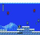 The Krion Conquest NES The obligatory ice stage