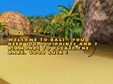 Bikini Beach: Stunt Racer Windows Your briefing for the actual impress-the-babe mission, including the minimum requirements for meeting her approval