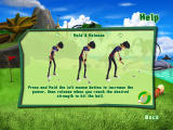 3D Ultra Mini Golf Adventures: Lost Island Windows Illustrated instructions