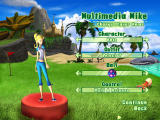3D Ultra Mini Golf Adventures: Lost Island Windows Even the golf ball is customizable