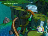 3D Ultra Mini Golf Adventures: Lost Island Windows Camera sweep of the Slippery Sliders course