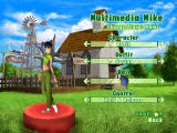 3D Ultra Mini Golf Adventures: Wild West Windows Even the golf ball is customizable
