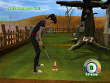 3D Ultra Mini Golf Adventures: Wild West Windows Hector plays the Graveyard Shift course