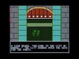 Realms of Darkness Apple II City entrance