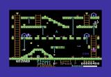 Wizard Commodore 64 A sample level from the demo