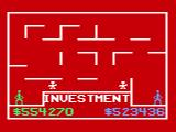 "Take the Money and Run! Odyssey 2 An ""Investment"" maze."