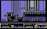 CJ in the USA Commodore 64 Rockets