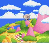 Kirby's Star Stacker SNES Opening animation