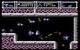 Cybernoid: The Fighting Machine Commodore 64 Don't get trapped at the bottom