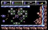Cybernoid II: The Revenge Commodore 64 Shoot your way through the spikes