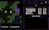 Deathlord Commodore 64 Starting out