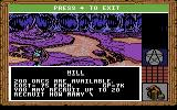 King's Bounty Commodore 64 New creatures can be recruited in many places