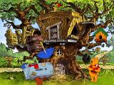 Disney's Ready to Read with Pooh Windows The Treehouse - this is your new home.