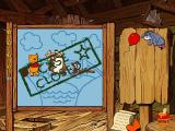 Disney's Ready to Read with Pooh Windows Who has the Pooh Stick? Piglet? Case closed!